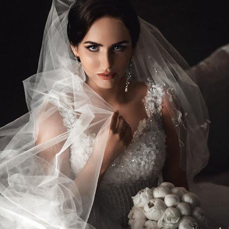 Wedding photographer Dimm Grand (dimmanch). Photo of 12.08.2017