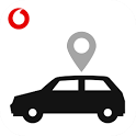 Vodafone Auto Manager icon