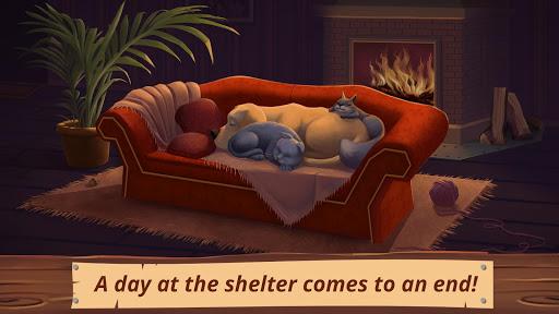 Pet World - My animal shelter - take care of them 5.6.1 screenshots 9