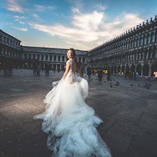 Wedding photographer Cristian Mihaila (cristianmihaila). Photo of 16.05.2017