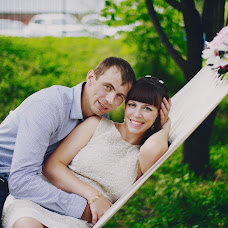 Wedding photographer Darya Mikheeva (Darlin). Photo of 04.10.2015
