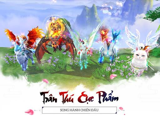 Thiu00ean Kiu1ebfm Mobile Funtap - Giang Hu1ed3 Hou00e0n Mu1ef9 1.0.28 screenshots 14