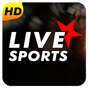 Live Sports HD - Live Cricket Streaming