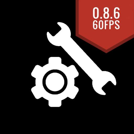 GFX Tool file APK for Gaming PC/PS3/PS4 Smart TV