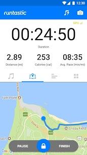 Runtastic PRO Running, Fitness v9.1 [Mod] APK 1