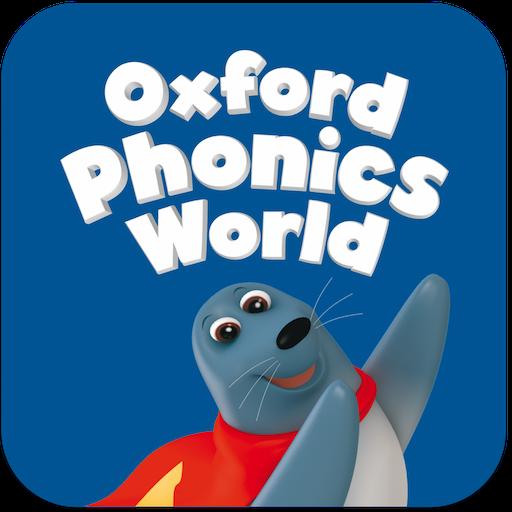 Oxford Phonics World – Apps bei Google Play