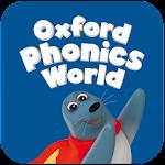 Oxford Phonics World 1.0