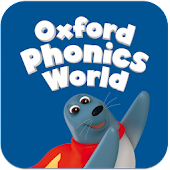 Tải Game Oxford Phonics World
