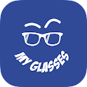 MyGlasses icon