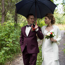Wedding photographer Roman Afichuk (romanafichuk). Photo of 13.09.2015