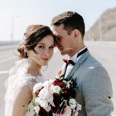 Wedding photographer Radmir Tashtimerov (tashtimerov). Photo of 17.05.2018