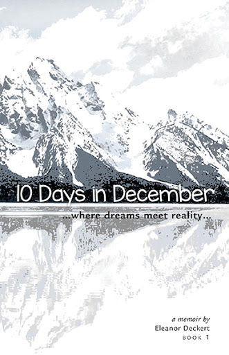10 Days in December cover