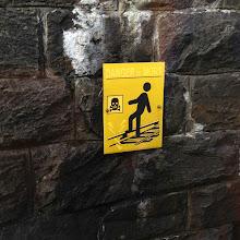 Photo: Danger de Mort