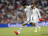 E. Zidane se cherche un club