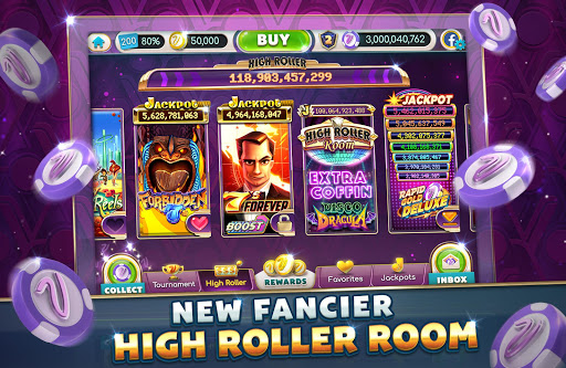 myVEGAS Slots - Las Vegas Casino Slot Machines android2mod screenshots 10