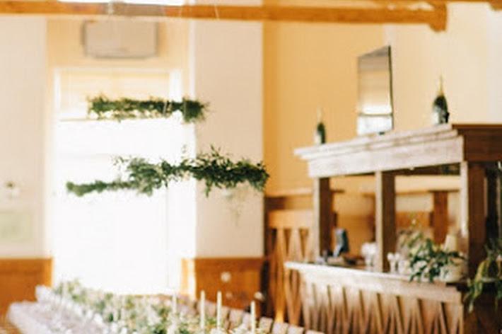 Фото №5 зала Ресторан «Мираваль»