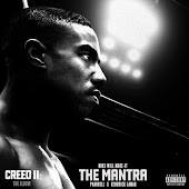 "The Mantra (From ""Creed II: The Album"")"