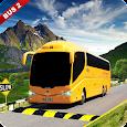 Modern Bus Drive Simulator