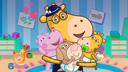 Baby Care Game 1.3.4 screenshots 21