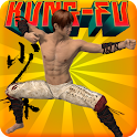 Real Kung Fu Fighting Warrior icon