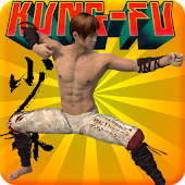 Real Kung Fu Fighting Warrior