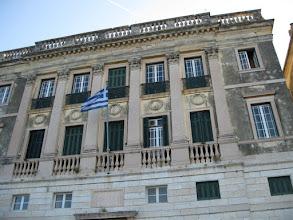 Photo: Corfu Venetian house