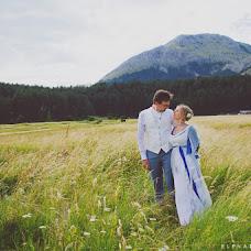 Wedding photographer Elena Zayceva (Zaychikovna). Photo of 20.03.2014