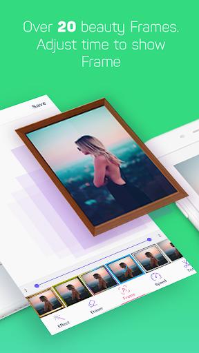 GIF Maker, GIF Editor, Video Maker, Video to GIF 9.5 screenshots 4