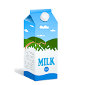 Milk Record Keeping App - Dairy For Customer/Buyer icon