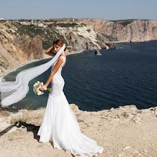 Wedding photographer Dmitriy Gamanyuk (dgphoto). Photo of 15.03.2018