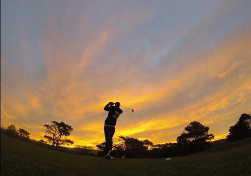 faire du golf pas cher
