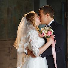 Wedding photographer Olga Semikhvostova (OlgaSem). Photo of 09.06.2018