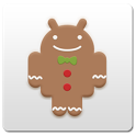 Gingerbread Apex Theme icon