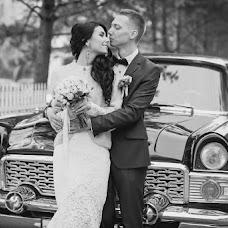 Wedding photographer Darya Taynova (Tainova4U). Photo of 12.04.2016