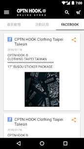 CPTN HOOK. 2.49.0 Latest MOD Updated 1