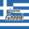 Learn Greek icon