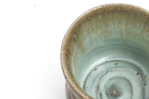 Mike Dodd Ceramic Yunomi 017