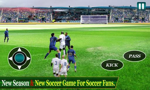Soccer Champions Pro 2017 1.9 screenshots 1