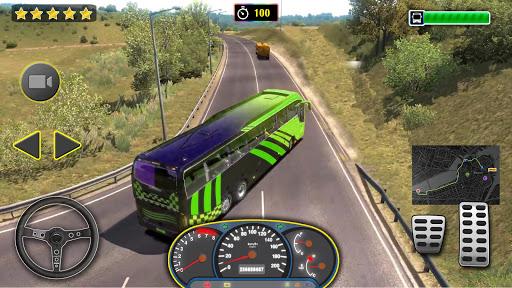 Télécharger Coach Bus Simulator Ultimate 2020 APK MOD 1