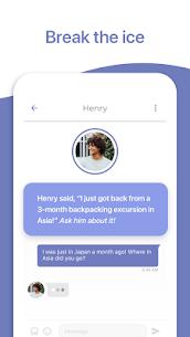 CMB Free Dating App 4