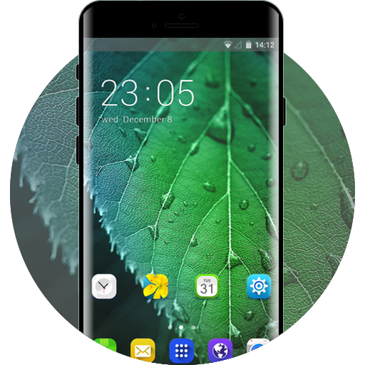 Theme for Infinix Zero 5 app (apk) free download for Android