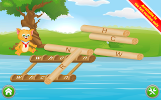 Screenshot of Kids ABC Letters (Lite)