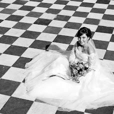 Wedding photographer Dmitriy Andreev (da-ru). Photo of 29.03.2017