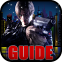 Guide for Resident Evil 6 icon