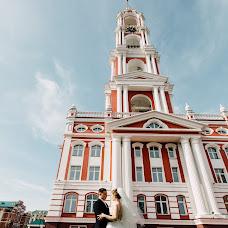 Wedding photographer Nikolay Korolev (Korolev-n). Photo of 15.11.2017