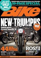 Bike Magazine UK