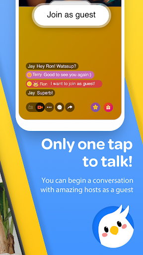 HAKUNA Live - Meet and Chat 1.15.6 screenshots 2