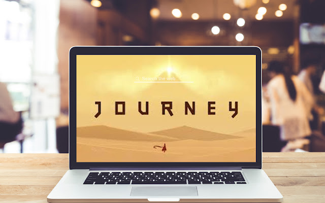 Journey HD Wallpapers iOS Game Theme