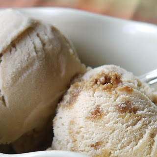 Jeni's Roasted Pumpkin 5-Spice Ice Cream