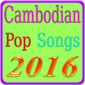 Cambodian Pop Songs